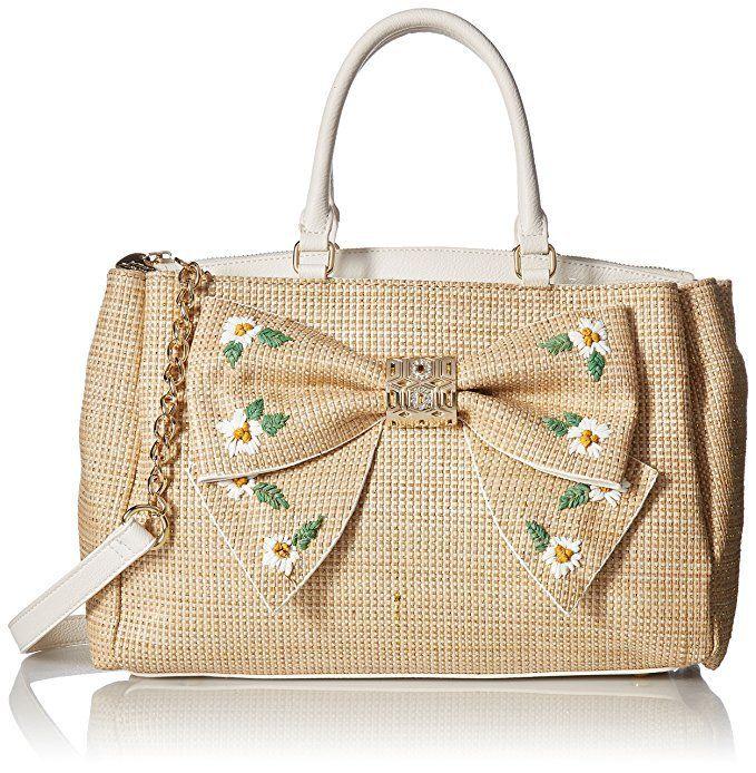 c0241aa679 Bolsos de pajilla  última moda para el verano  bolsosverano  summerhandbags   summerbags