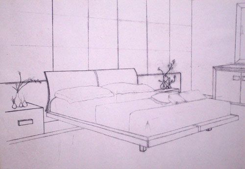 perspective drawing - google search | art: perspective | pinterest