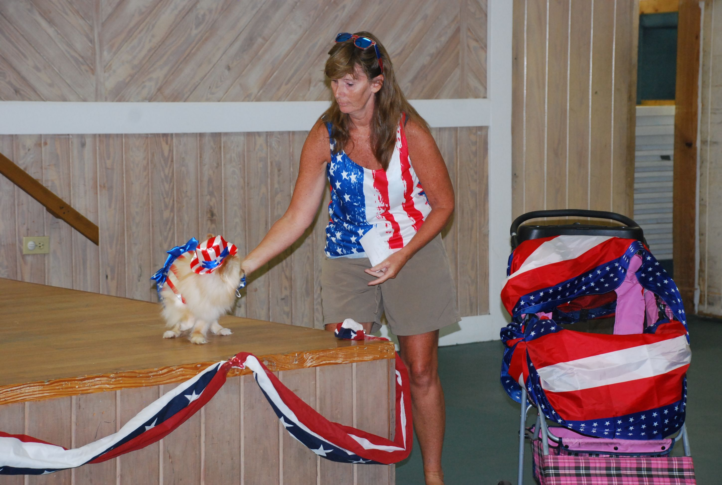 Pin by Ocean Lakes Family Campground on Independence Day