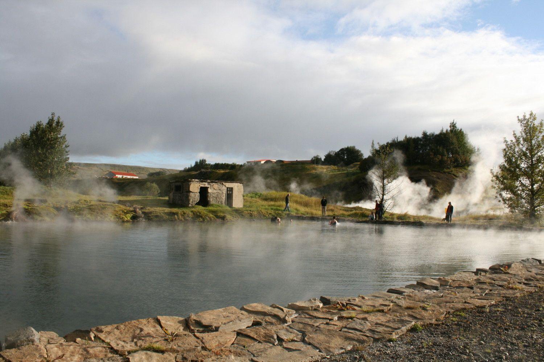 secretlagoon natural hot spring iceland travel south iceland european vacation
