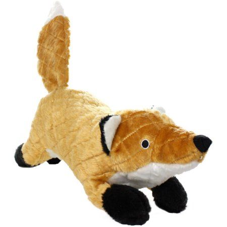Pets Fox Dog Dog Toys Durable Dog Toys