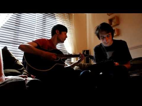 Love The Way You Lie (Eminem ft Rihanna) Cover by Lee Skittrall and Gre2g Whittle