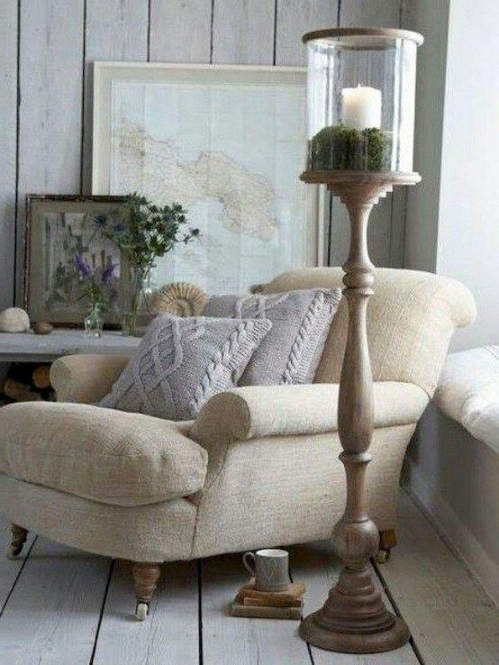 Photo of 38 Cool French Country Living Room Decorating Ideas – decoomo.com