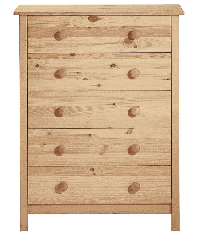 Buy Argos Home Scandinavia 2 Door Wardrobe Pine