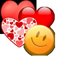 Free Facebook Emoticons Symbols Smileys Memes And Cool Text Emoticon Party Emoticon Christmas Applique