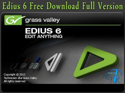 Edius 6 Free Download Full Version in 2019 | StudioPk | Free video