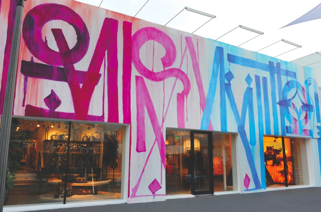 Come Check Out Miamis Design District Makeover Inspired By In