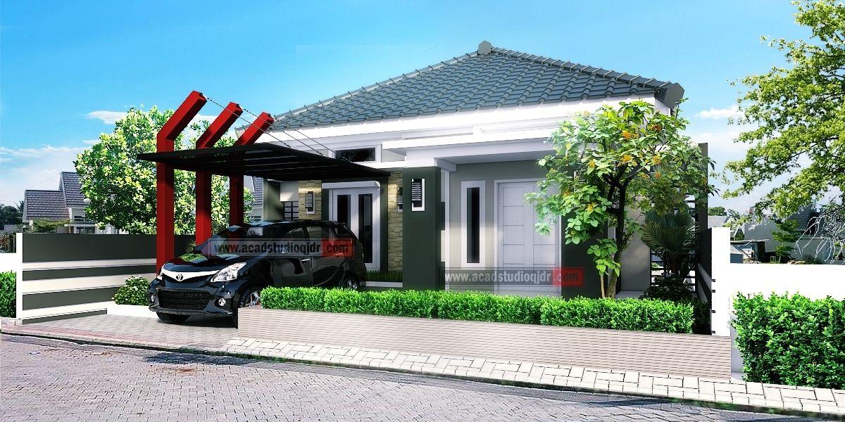 Contoh Rumah Minimalis Dan Isinya  pin on desain rumah