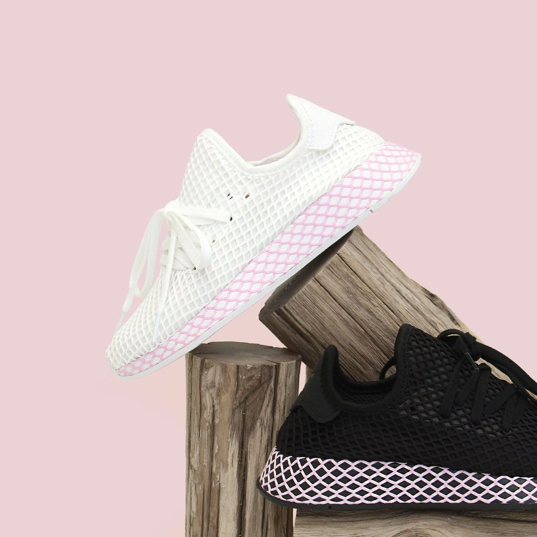 Zapatillas Adidas Deerupt Runner Og Zapatillas en Mercado