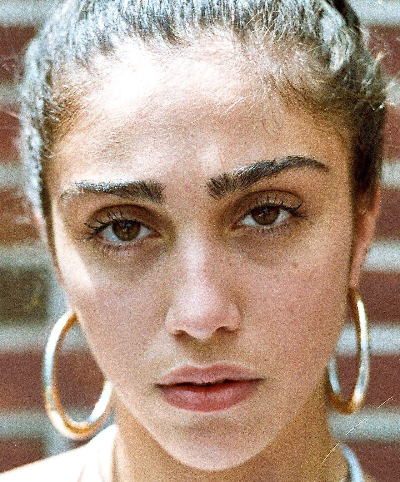 Lourdes Leon Pretty Faces Pinte