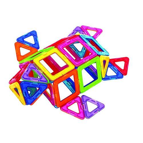 Magformers - 62 Piece Set - Magformers - Toys