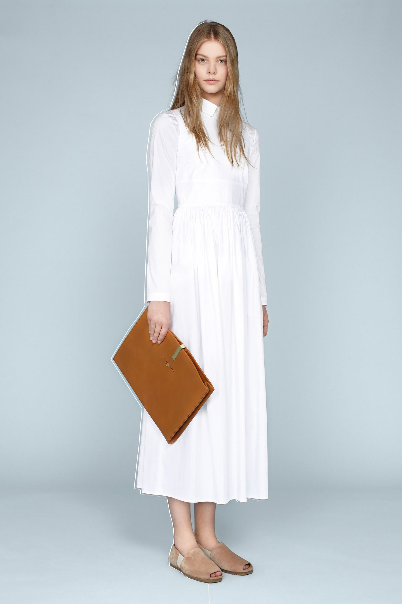 The Row Resort 2014 - Collection - Gallery - Style.com