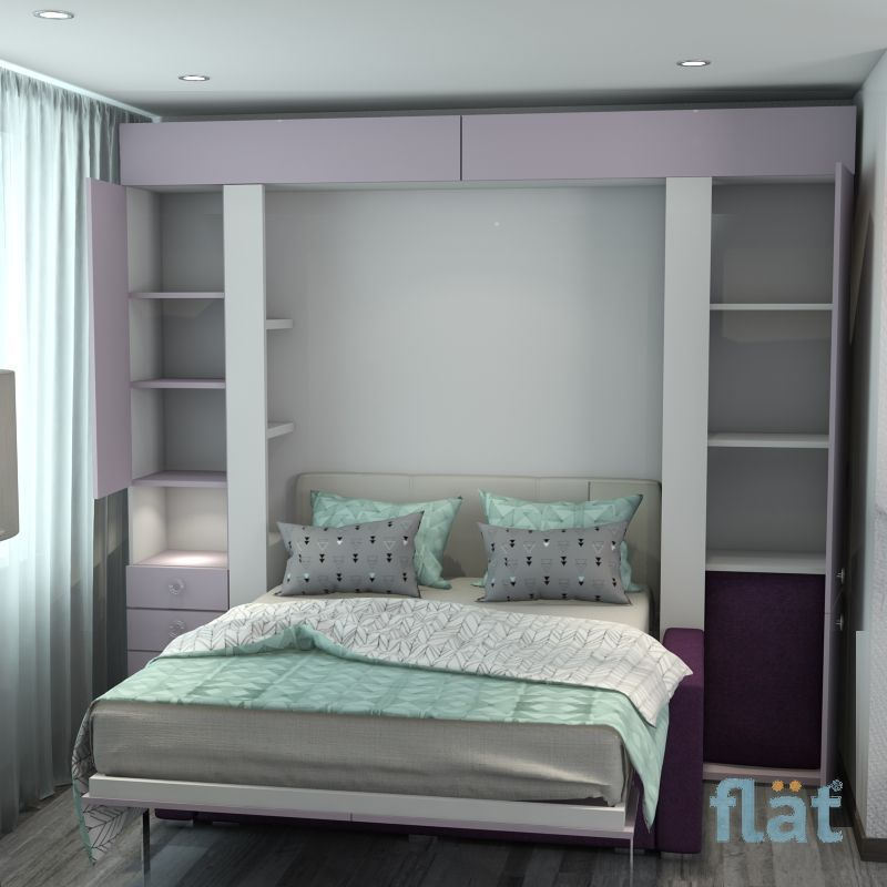 33 Smart Small Bedroom Design Ideas: Render Smart Ideas.Ideas For Small Bedrooms For Kids