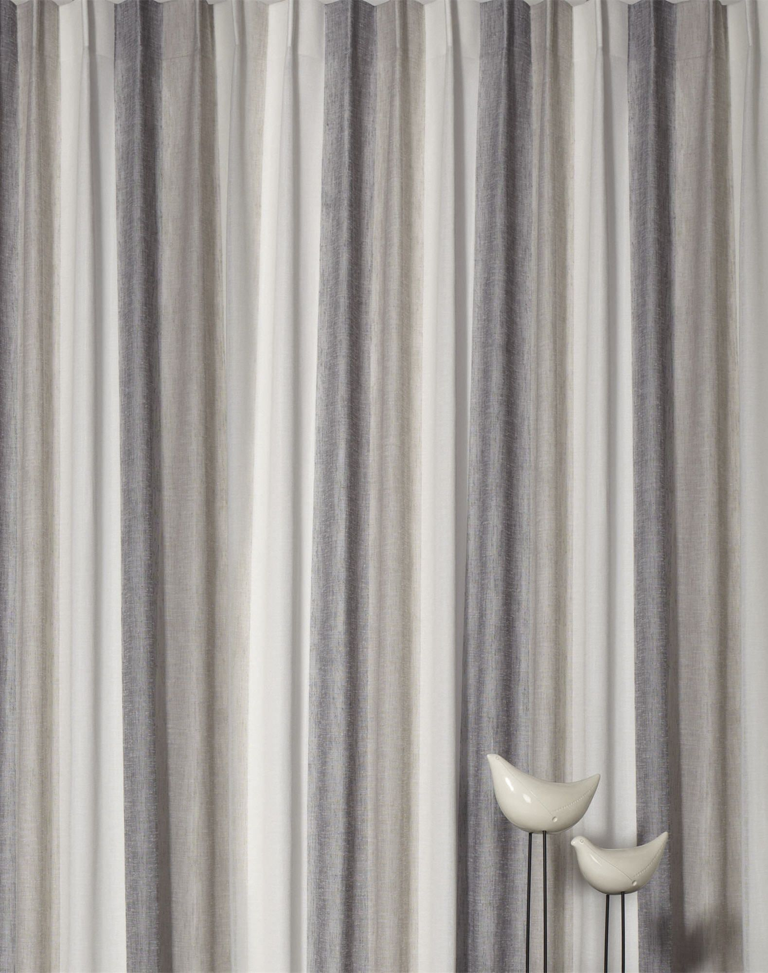 Flaxton Sheer Drapery Fabric By Charles Parsons Interiors Fabric