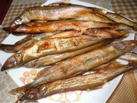 Рыба мойва рецепты приготовления