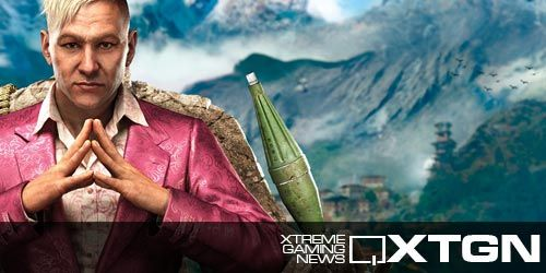#FarCry4 just how crazy IS Pagan Min ?  @lanford_the_2nd finds out www.xtgn.org/31406/just-how-insane-is-farcry-4s-pagan-min  #console #game #games #gaming #pc #pcgame #playstation #ps3 #ps4 #videogame #videogames #videogaming #xbox #xbox360 #xboxone #xtgn
