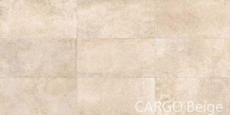 Carrelage De Sol Et Mur Cargo Beige En Gres Cerame Colore Dans La Masse Carrelage Mural Carrelage Nez De Marche
