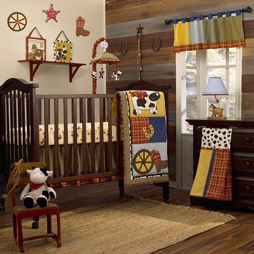 Quarto Rustico ~ Quarto de beb u00ea rústico,bruto e sistemático rsrs Decoraç u00e3o Pinterest Quartos de beb u00ea
