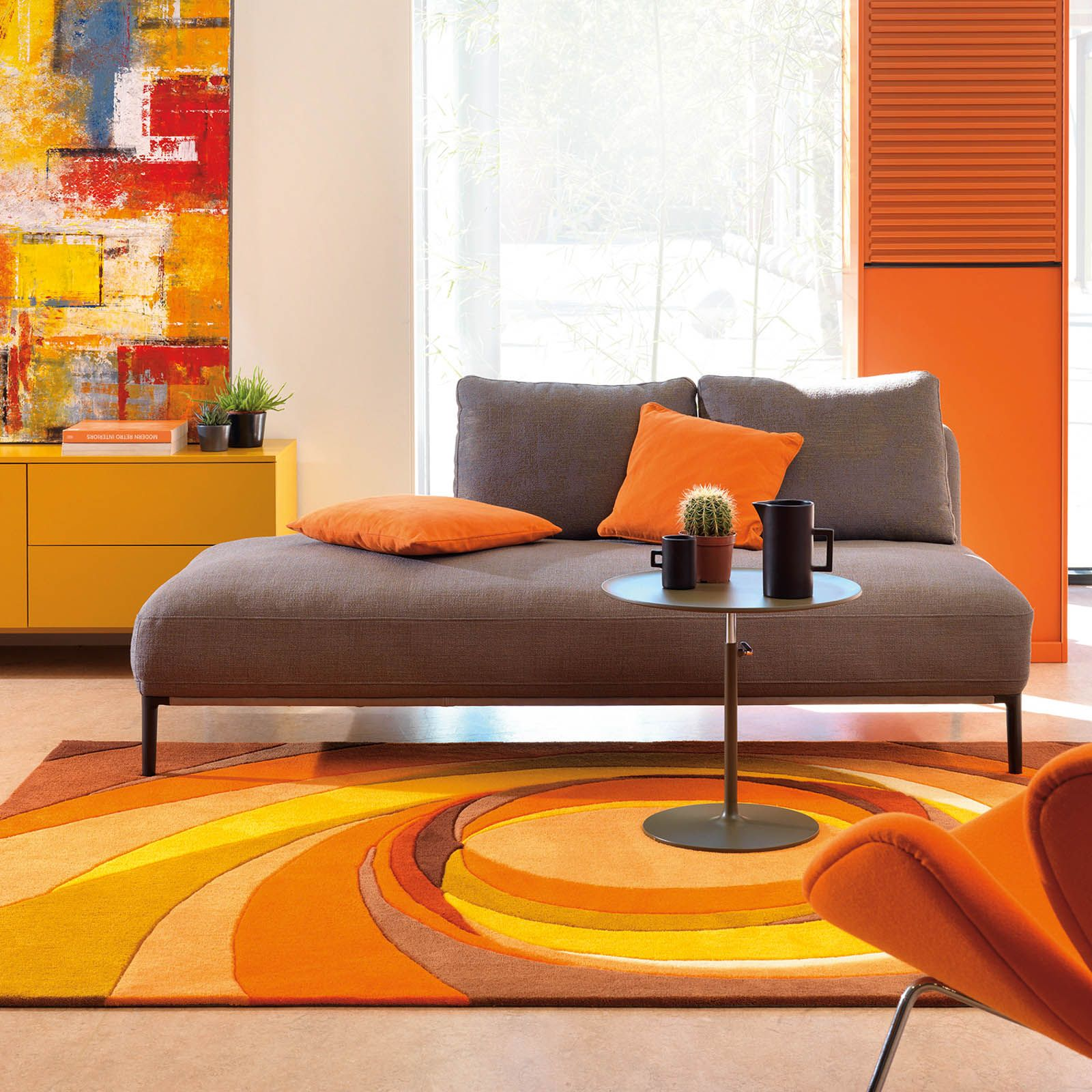 The Modern Line collection by Arte Espina features interesting new ...
