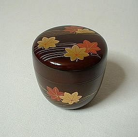 Japanese Tea Ceremony Chu Natsume