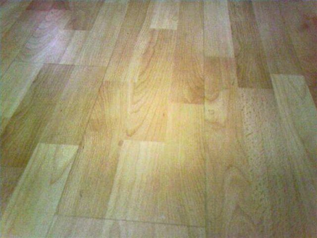 How To Remove Film From Wood Laminate Floor Woods And Cleaning