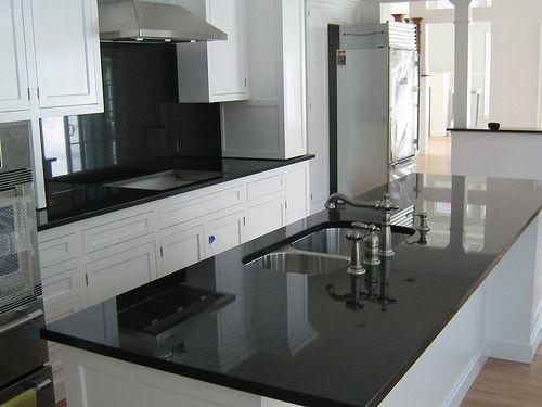 Selecting The Right Granite Countertop Color For You Kitchen Bath Design Blog Granite