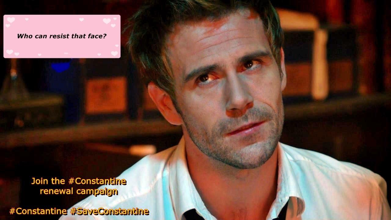 Adorable Matt Ryan Constantine John Constantine Constantine