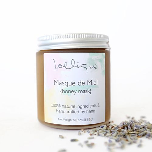 Masque de Miel - Home of the All-Natural, Uniquely Handcrafted Skin Care
