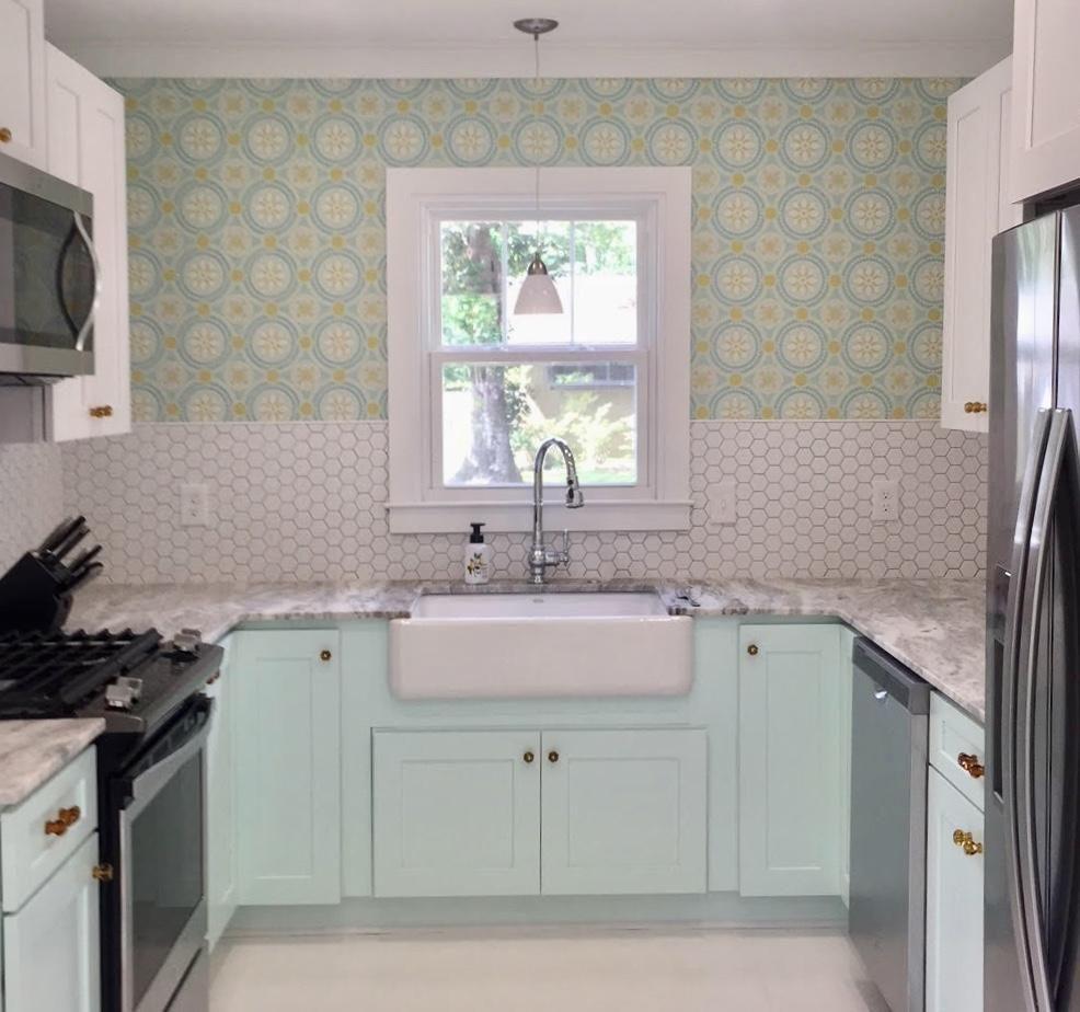 20 Ideas For Grey Kitchens Both: Grey Kitchen Cabinets, Kitchen