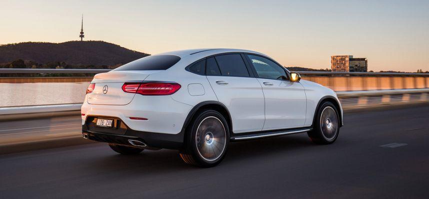 2017 Mercedes Benz Glc Coupe Pricing Mercedes Benz Glc Mercedes