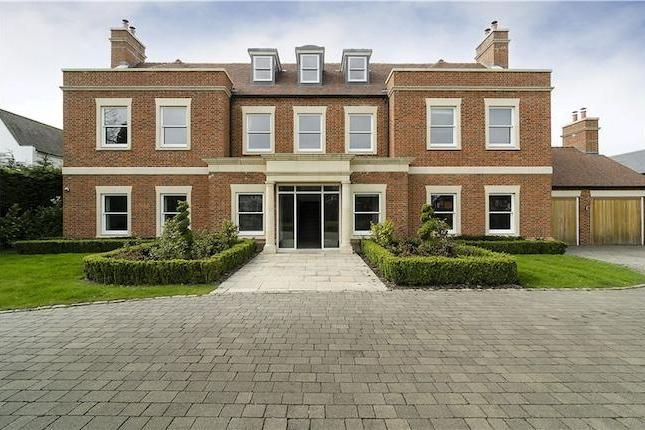 7 Bedroom Property To Rent In Broad Walk Winchmore Hill