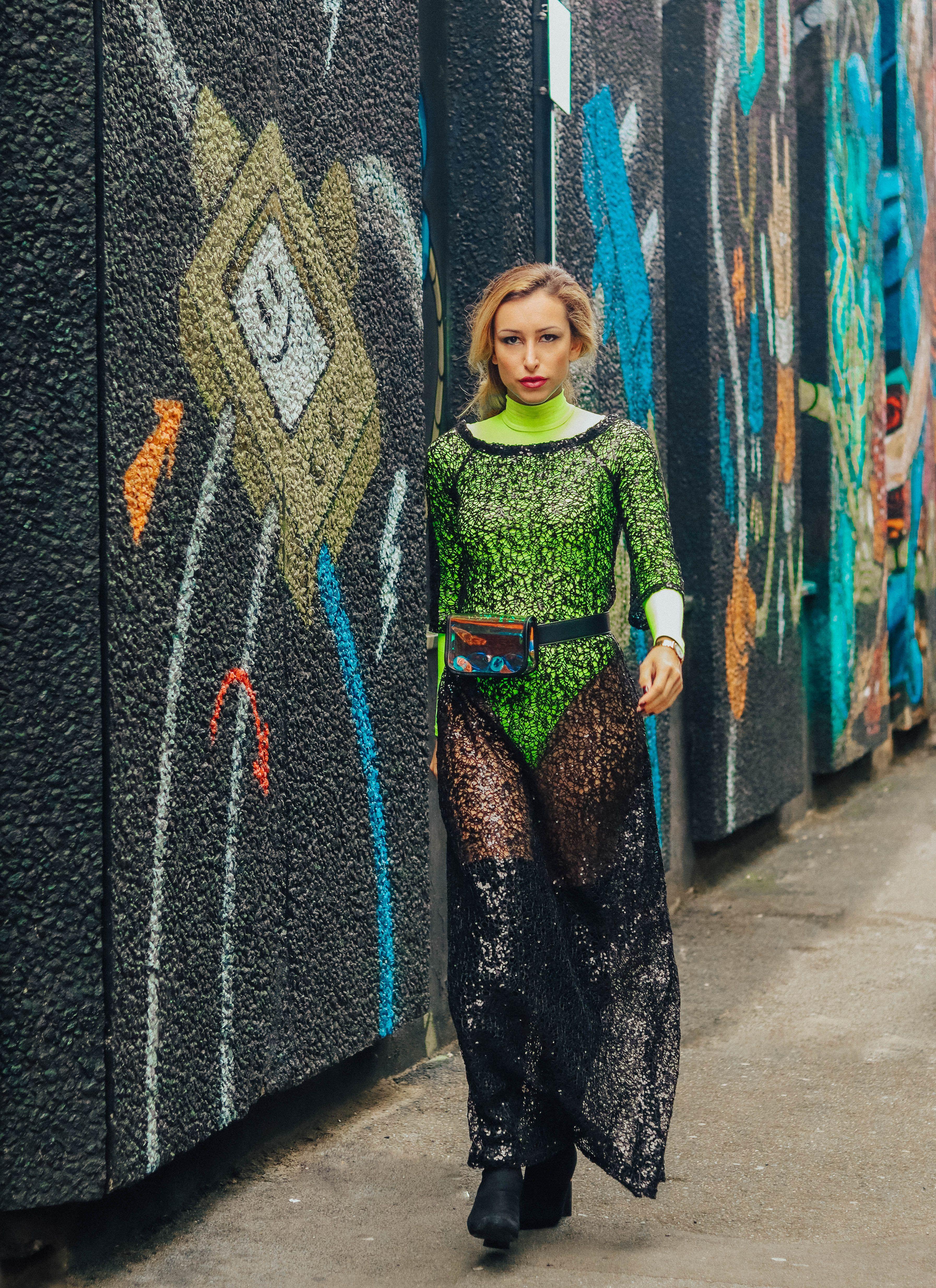London Fashion Week 2019 7 London Fashion Week Women 2019 Fashion