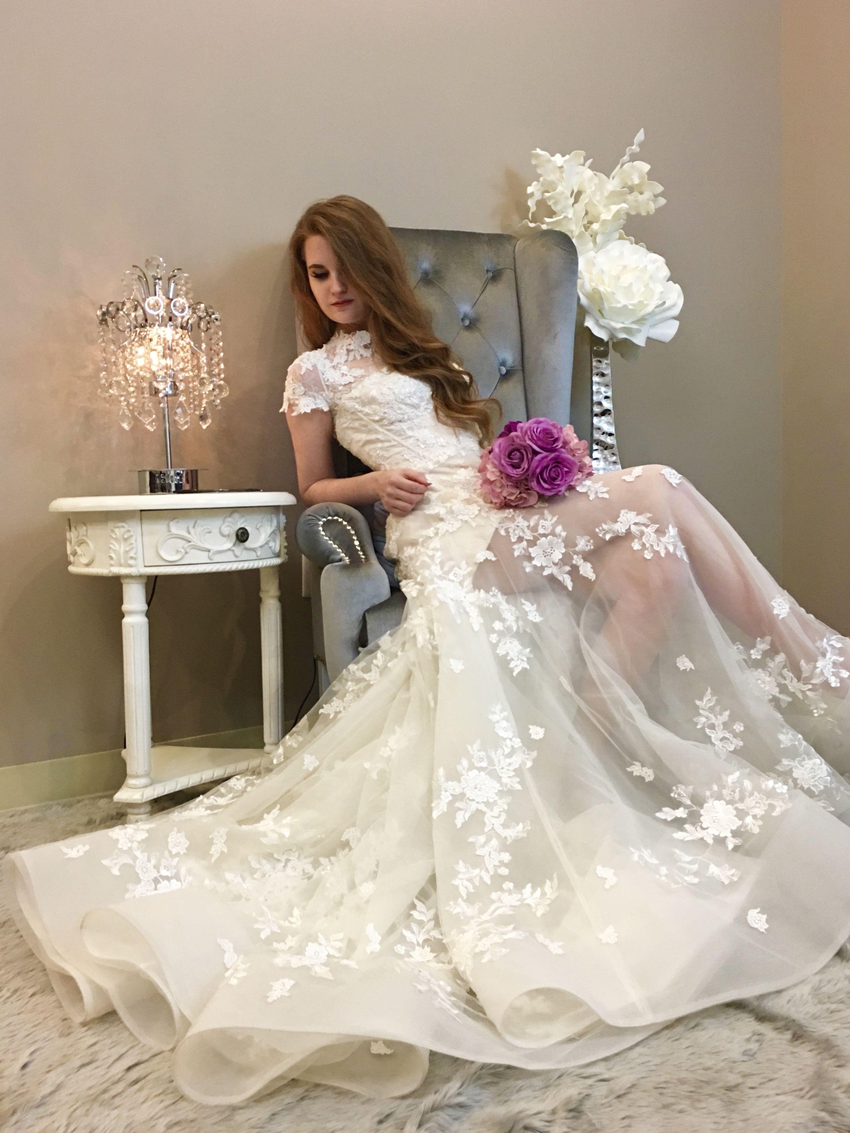 Unique Designer Wedding Dresses Custom Bridal Dresses And Gowns Custom Bridal Dress Wedding Dresses Bridal Dresses [ 3846 x 2884 Pixel ]