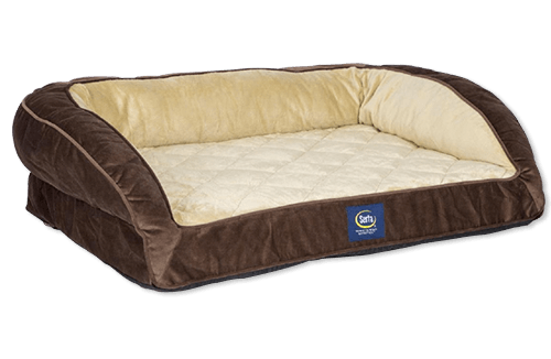 Swell Serta Deluxe Couch Pet Bed My Wish Lists Couch Pet Bed Uwap Interior Chair Design Uwaporg