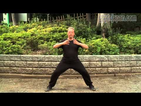 3 Treasures QiGong & basic warm ups - YouTube | Your Body