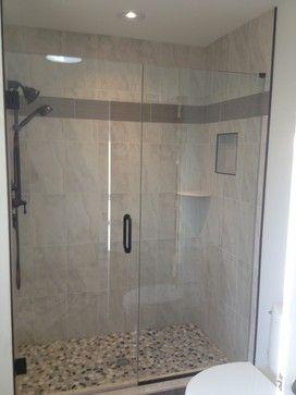 Frameless Shower Door Showers Philadelphia John A Tallarida