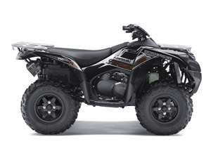 Kawasaki® Brute Force® 750 4x4i with EPS VTWIN fuel injected special edition....but grey and thats what mine is!!!!
