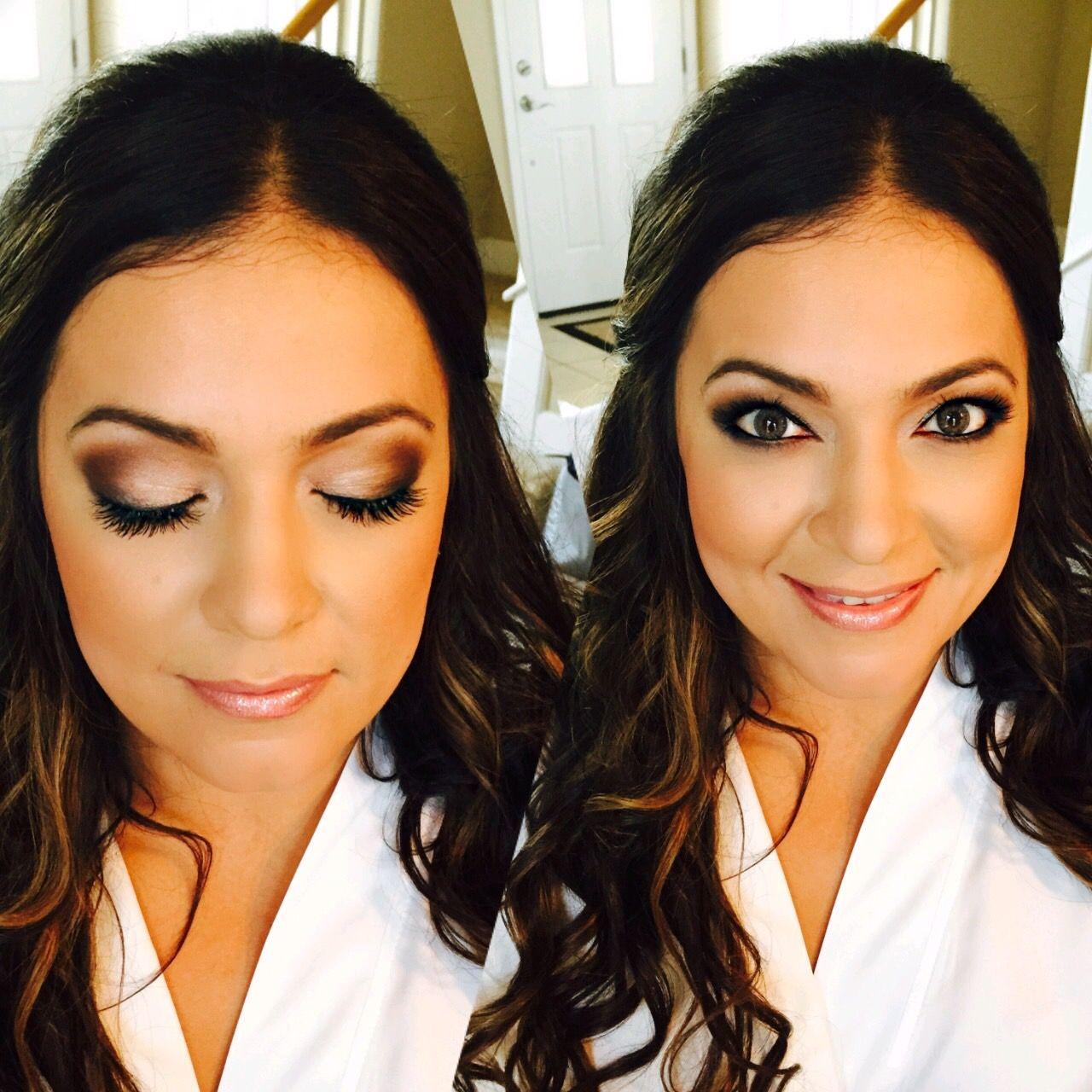 before and after makeup Artistry makeup, Bridal makeup
