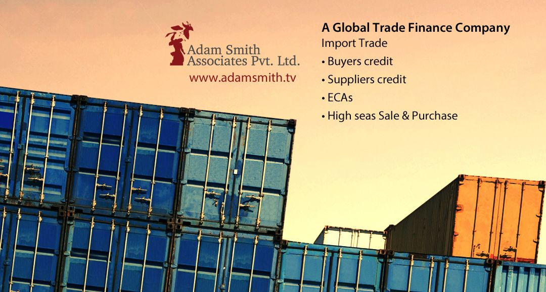 Trade Finance Services For Corporates Include Inland Trade