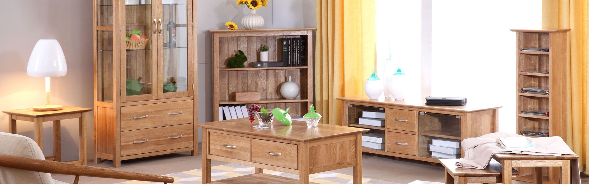 Direct furniture land is the most reliable oak furniture world for