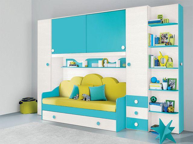 Fabelhafte Moderne Kinder Schlafzimmer Sets Mehr auf