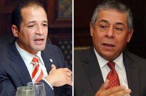 Armario de Noticias: PLD ratifica a Roberto Salcedo y Juan de los Santo...