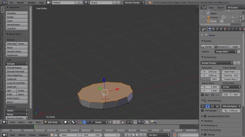Blender 2 8 3d Printing Tutorial