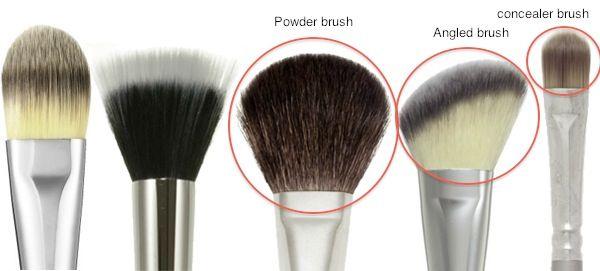 FaceBrushes   Makeup lessons, Makeup brushes, Best makeup ...