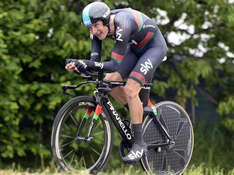 Kanstantsin Siutsou wins belarusian TT
