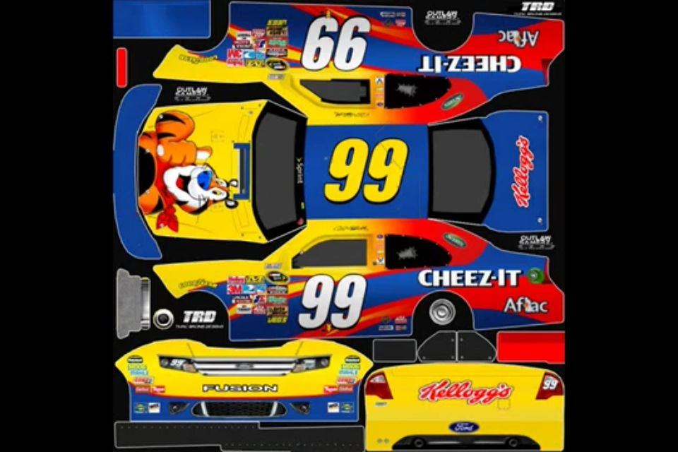 Pin By Drake Livingston On Nascar Templates Pinterest NASCAR   Free Racing  Sponsorship Proposal Template  Free Racing Sponsorship Proposal Template