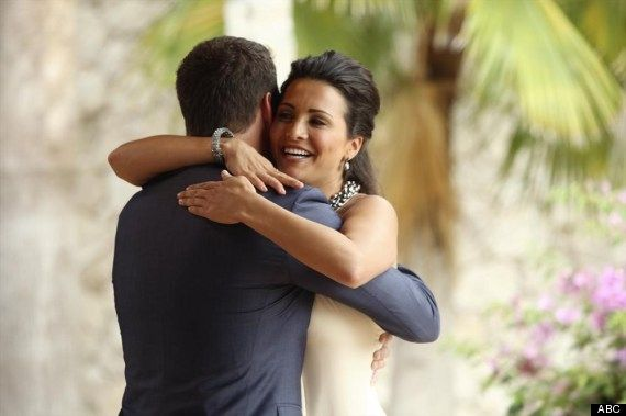 On 'The Bachelorette' Finale, We Learned That Sex Happens -- Even On Reality TV
