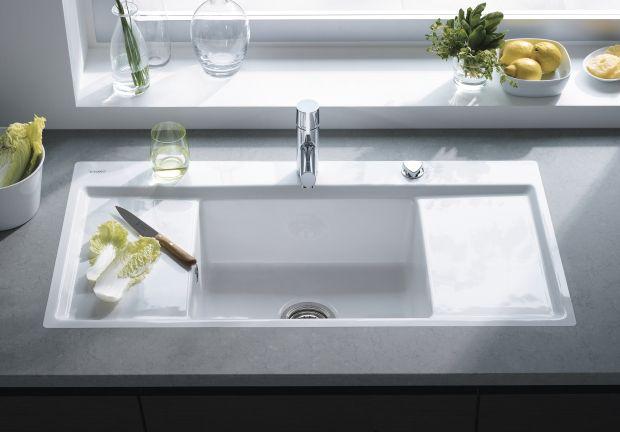 Tarja con espacio para cortar | Cocinas Integrales Mödul Studio