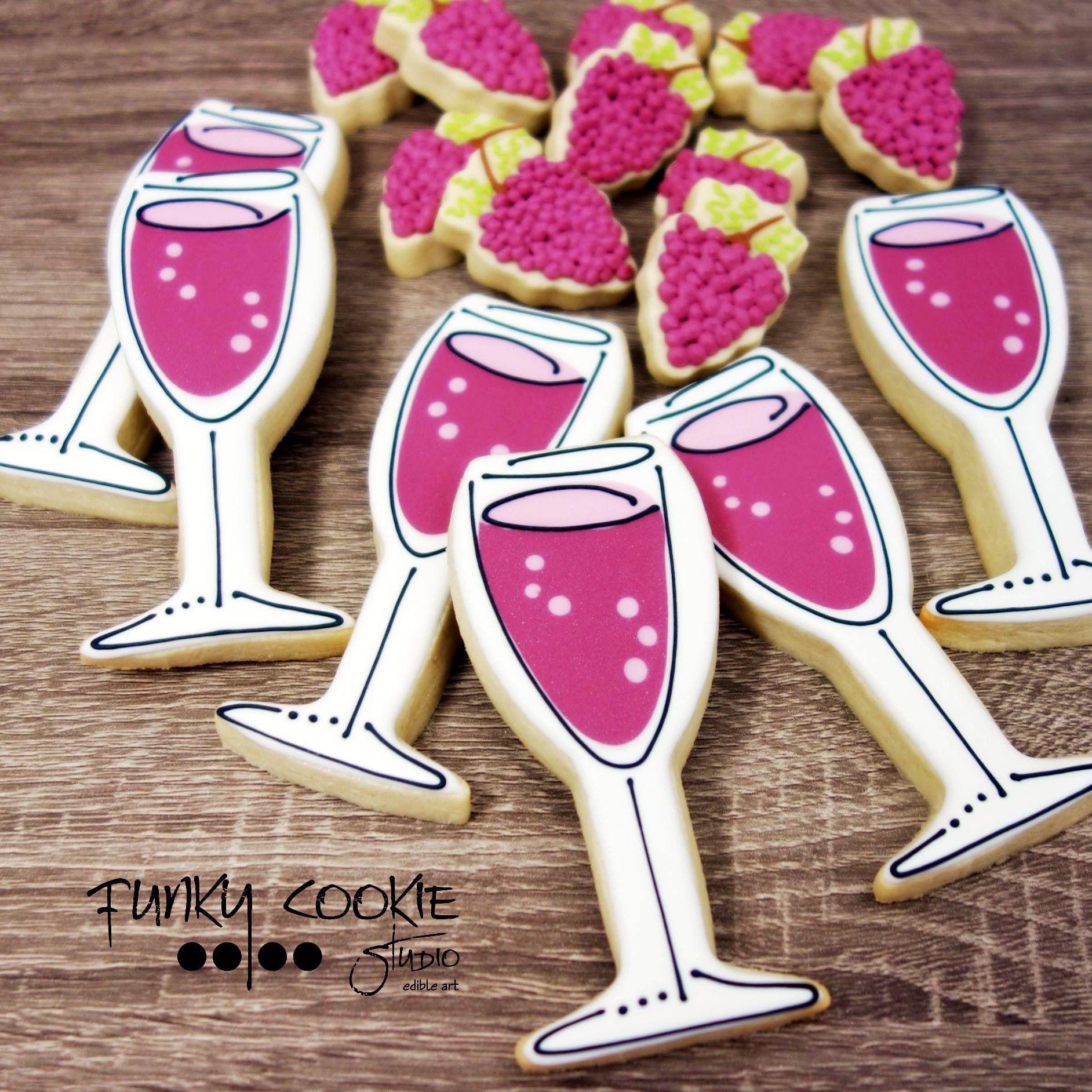 recipe: wine sugar cookies [18]