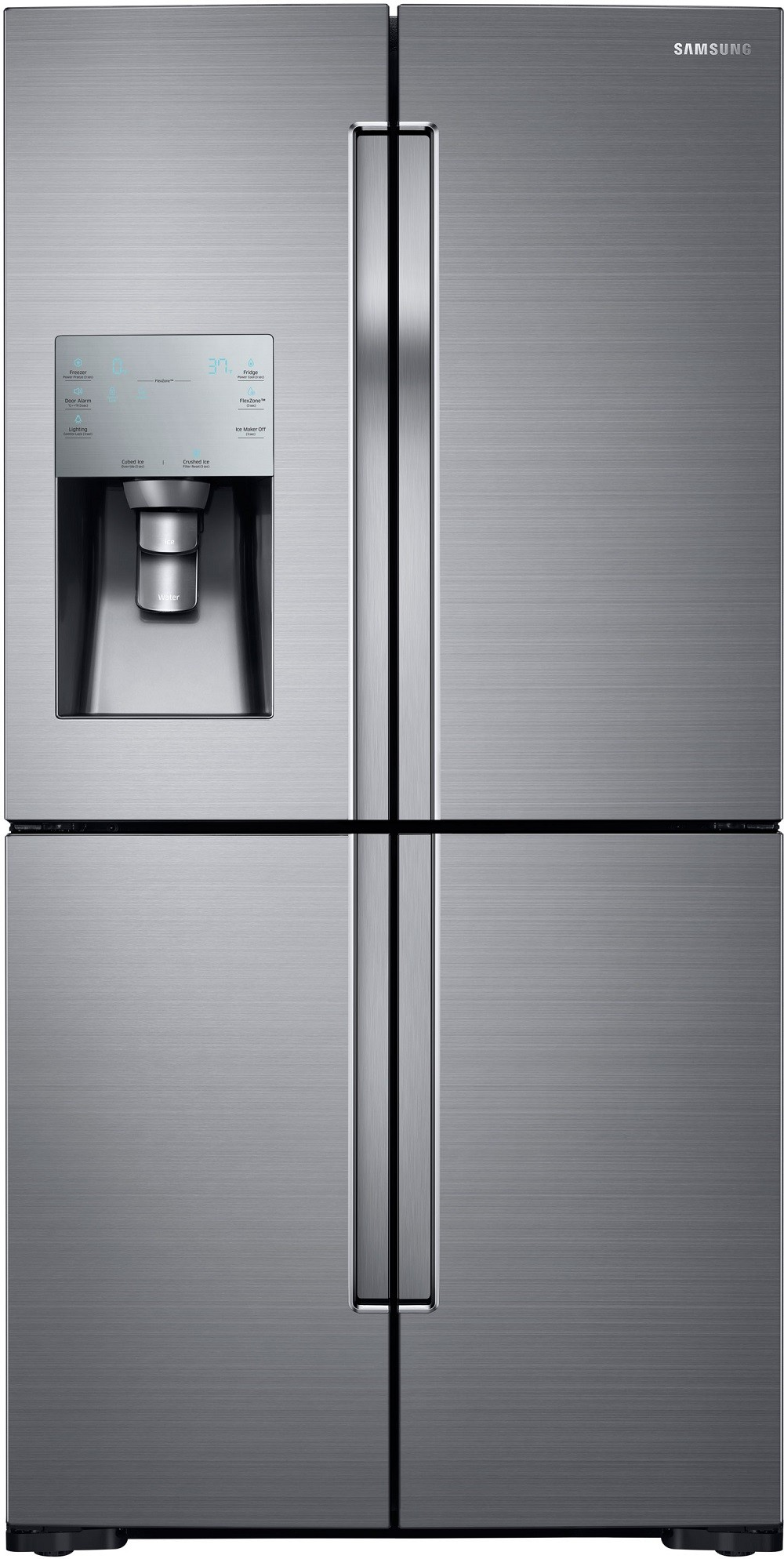 Samsung SARERADWMW5064 in 2019 French door refrigerator